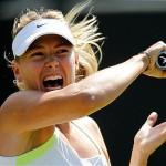 QATAR OPEN: Serena & Sharapova Tak Terbendung