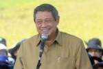 PILGUB JABAR: SBY Nyoblos di TPS 05