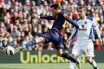 BARCELONA Vs GETAFE: Barca Hancurkan Getafe 6-1