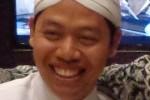 Basuki Teguh Yuwono. (FOTO/Istimewa)