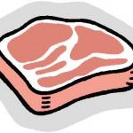 Hati-hati ! Pemalsuan Daging Sapi Jadi Daging Babi Marak