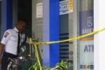 PEMBOBOLAN MESIN ATM : Komplotan Pembobol 15 Mesin ATM Keok Diringkus Polisi Semarang