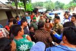 BPN Ancam Pidanakan Warga Kampung Kentingan Baru