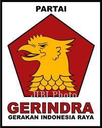 Logo Partai Gerindra (JIBI/Dok)