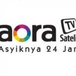 Aora TV tawarkan siaran HDTV dengan harga terjangkau