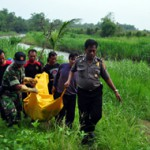 Menghilang 3 Hari, Mita Ditemukan Tewas di Sungai Munggur