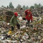 PENGELOLAAN SAMPAH KARANGANYAR : TPS Baturan Jadi Lokasi Pengelolaan dan Pemilahan Sampah di Colomadu