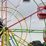 WISATA SOLO : Wali Kota Izinkan Wahana Permainan Sekaten di Benteng Vastenburg