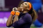 Taklukan Kvitova, Serena Geser Azarenka dari Ranking Satu Dunia
