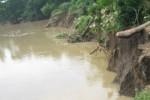 Hanyut,  2 Warga Wonogiri Ditemukan Tewas