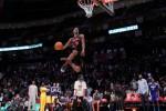 NBA: Terrence Ross Raja Baru Slam dunk