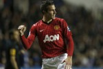 MU VS SOTON : Van Persie Bawa United Unggul 1-0
