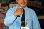 Finalis Teachers Idol 2013: Warjimin