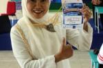 Finalis Teachers Idol 2013: Hetty Dwi Agustin