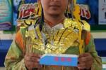 Finalis Teachers Idol 2013: Bony Ely Saputro