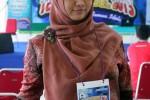 Finalis Teachers Idol 2013: Arumi Martyastuti