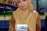 Finalis Teachers Idol 2013: Wahyuni