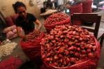 INFLASI DIY : Bawang Merah Tekan Laju Inflasi
