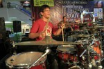 AGENDA SEMARANG : 100 Drummer Entak Car Free Day Semarang