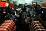 PERLAMBATAN EKONOMI : 47 Industri Tekstil Relokasi ke Jateng, Serap 70.000 Pekerja
