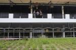 PASAR DEPOK: Pedagang Desak Penertiban Oprokan