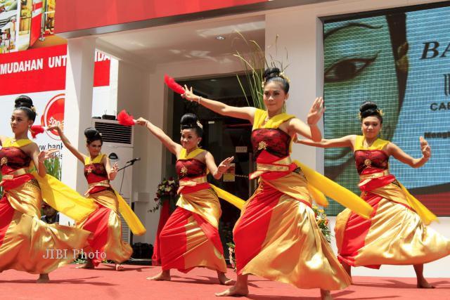 WONDERFULL INDONESIA -Feature » Harian Jogja
