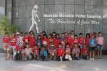 BENDA PURBAKALA SRAGEN : Ini Yang Ditemukan Tim Pusat Penelitian Arkeologi Nasional di Bapang Kalijambe