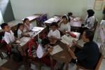 Ilustrasi kegiatan belajar mengajar di sekolah. (JIBI/Dok)