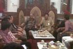 PILGUB JAWA TENGAH: Sambangi Bupati, Hadi Prabowo Targetkan Menang di Klaten