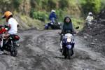 Ilustrasi sepeda motor Yamaha (JIBI/Harian Jogja/Dok.)