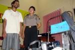 PENCURIAN : Curi Kamera, Sarjana Asal Gumpang Kartasura Dibekuk Polisi