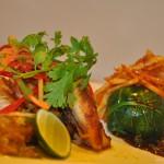 Menikmati Ikan Pesmol Kemangi di Kemangi Bistro Hyatt Regency Yogyakarta