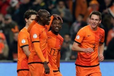Timnas Belanda-KNVB