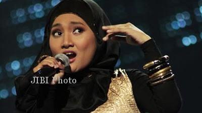 Fatin Shidqia Lubis, salah satu peserta X Factor Indonesia (xfactorindonesia.com)