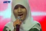 X FACTOR INDONESIA : Jelang Gala Show Ke-6, Fatin Kembali Banjir Dukungan