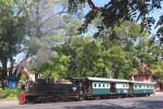 WISATA SOLO : Dua Bulan Sepur Kluthuk Jaladara Tak Beroperasi, Ini Penyebabnya