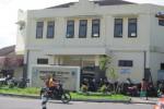 Kondisi bangunan Pasar Cokro Kembang di Desa Daleman, Kecamatan Tulung, Klaten  tampak megah dilihat dari depan, Minggu (10/3/2013). (Moh Khodiq Duhri/JIBI/Solopos)