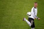 PEMAIN CEDERA : Schweinsteiger Ingin Secepatnya Berlatih