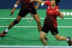 ALL ENGLAND 2013: Sisihkan Markis/Pia, Tontowi/Liliyana Pastikan Tiket ke Final