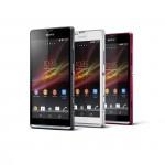 Sony Mobile tawarkan 2 Smartphone Xperia