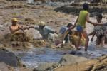 BENCANA ALAM : Labura Banjir Bandang, 1 Tewas, 5 Hilang