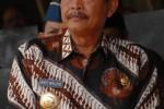 Gubernur Jateng Bibit Waluyo