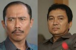 Hadi Prabowo (kiri) dan Don Murdono, pasangan calon gubernur-calon wakil gubernur yang diusung enam Parpol pemilik kursi di DPRD Jateng. (JIBI/SOLOPOS/dok)