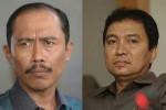 Hadi Prabowo (kiri) dan Don Murdono, pasangan Cagub-Cawagub Jawa Tengah yang diusung koalisi enam Parpol pemilik kursi di DPRD Jateng. (JIBI/SOLOPOS/dok)