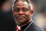PAUS BARU: Kardinal Asal Ghana Banjir Dukungan