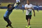 TIMNAS INDONESIA: Blanco Dipertahankan, Pemain Absen Boleh Latihan Lagi