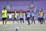 INDONESIA Vs ARAB SAUDI: Gol Cepat Boaz Bawa Indonesia Unggul Sementara 1-0