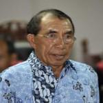 KLB DEMOKRAT: Max Sopacua Dukung Marzuki Alie