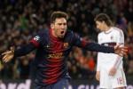 BARCA 4-0 MILAN: Kemenangan Barca Tak Normal