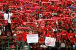 Pasoepati Dipersilakan Rame-Rame Dukung Timnas Indonesia